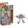 Transformers Figure WFC Starscream Kingdom Hasbro