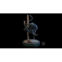 Alien Figurine Q-Fig Xenomorph Quantum