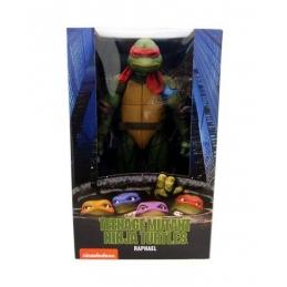 Teenage Mutant Ninja Turtles Raphael Neca