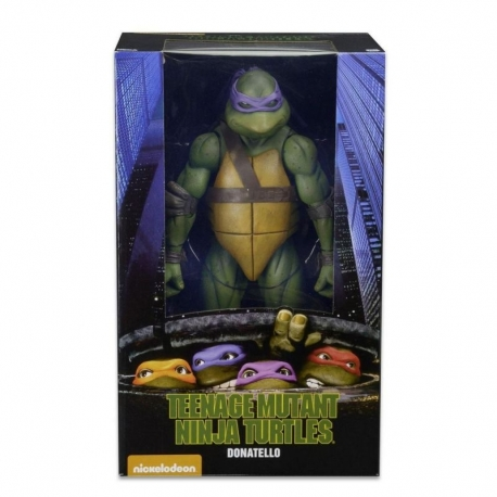 Teenage Mutant Ninja Turtles Donatello Neca