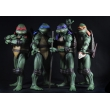 Teenage Mutant Ninja Turtles Pack 5 Action Figures Neca