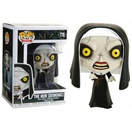 The Nun POP! Movies Vinyl Figure Demonic Nun Funko, Annabelle /