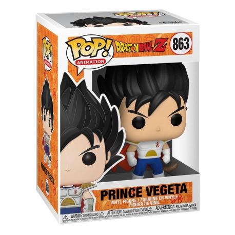 Dragon Ball Z Figure POP! Animation Vinyl Child Vegeta, Others