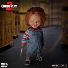Chucky, Chucky La Poupée De Sang Poupée Parlante Designer