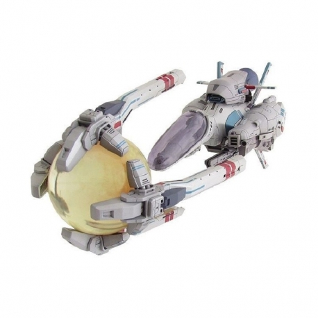 R-TYPE FINAL R-9A (Arrow Head) Plastic Model Kit Goodsmile