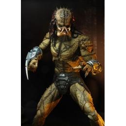 Alien/Predator, Predator 2018 Figurine Deluxe Ultimate Assassin