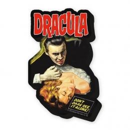 Hammer Dracula Funky Chunky Magnet, Vampire/Dracula...