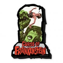 Hammer Frankenstein Funky Chunky Magnet, Frankenstein