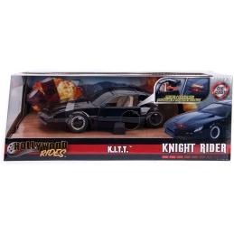 Knight Rider Kitt Pontiac Firebird 1:24 K2000, Model Car Replica