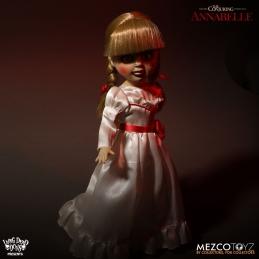 Annabelle The Living Dead Dolls MEZCO, Annabelle / The Nun /