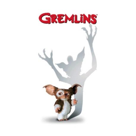 Towel Gremlins Gizmo, Gremlins