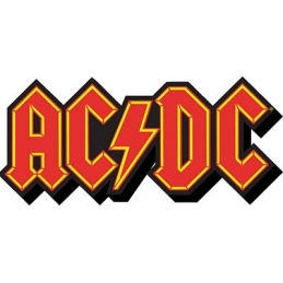 AC/DC, Magnet Logo AC/DC