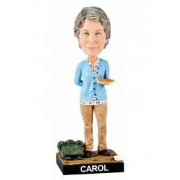 THE WALKING DEAD CAROL BOBBLEHEAD, The Walking Dead