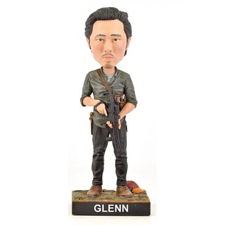 THE WALKING DEAD GLENN BOBBLEHEAD, The Walking Dead