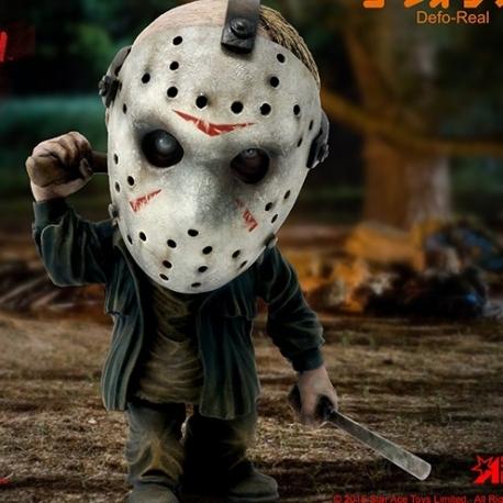 FRIDAY 13TH JASON DEFORMED STAR ACE, Friday The 13th/ Jason