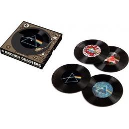 PINK FLOYD RECORD COASTERS AQUARIUS ENT, Goodies