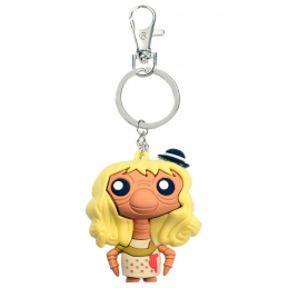 E.T. DRESSED UP POKIS KEYCHAIN SD TOYS