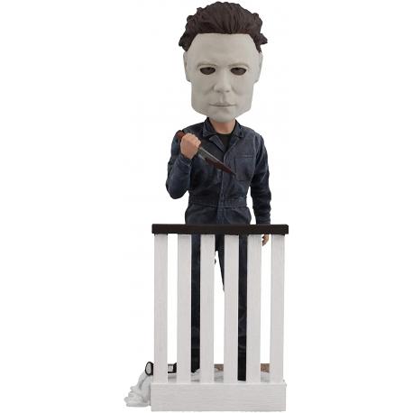 MICHAEL MYERS Halloween BOBBLE HEAD, Halloween/ Michael Myers