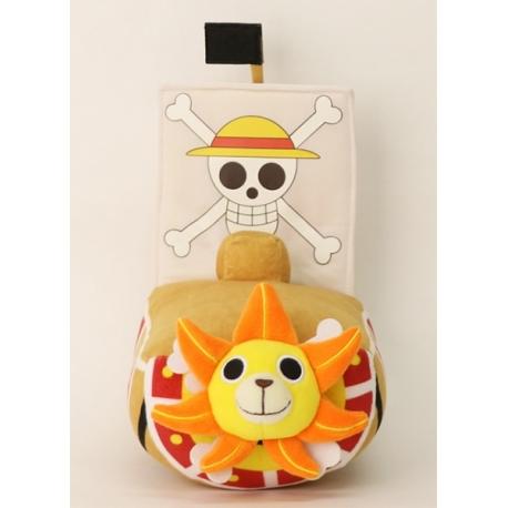 ONE PIECE THOUSAND SUNNY PLUSH, One Piece
