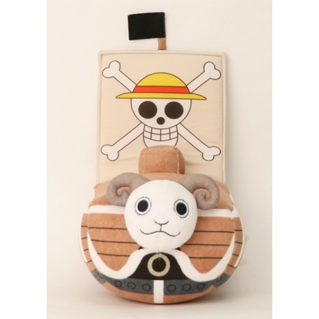 ONE PIECE GOING MERRY PLUSH, One Piece