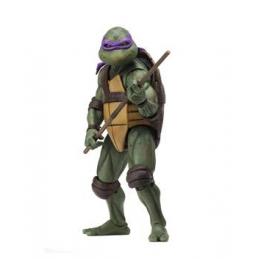 Ninja Turtles 1990 MOVIE DONATELLO NECA
