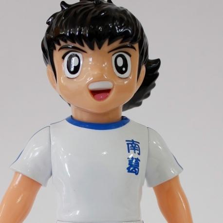 Captain Tsubasa Ozora Vinyl Figure HKDSTOY Olive & Benji 3d