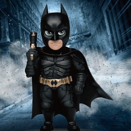 DARK KNIGHT TRILOGY BATMAN GUN MINI EGG, BATMAN