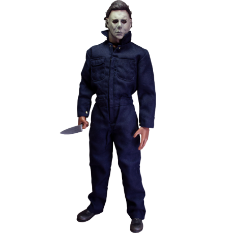 HALLOWEEN 1978 MICHAEL MYERS Action figure Trick or Treat