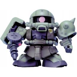 BB ZAKU 2 MS-06F 218 Gundam