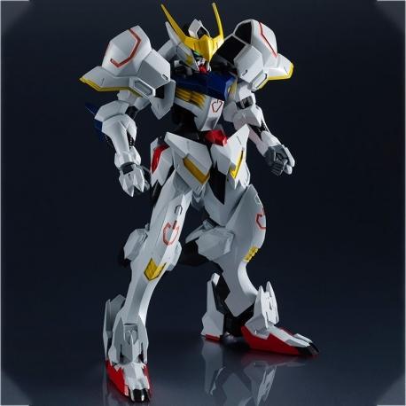GUNDAM - GU ASWG08 BARBATOS BANDAI, Gundam-Universe