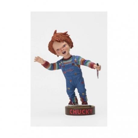 HEAD KNOCKER CHUCKY NECA, Chucky