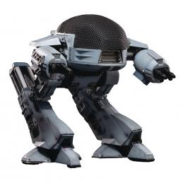 ROBOCOP ED209 PX 1/18 FIG W/SOUND HIYA