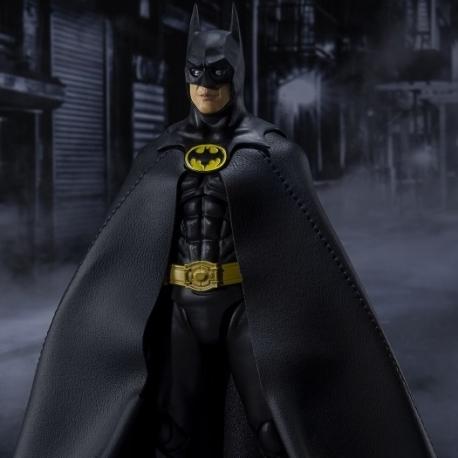 BATMAN 1989 S.H.FIGUARTS, BATMAN