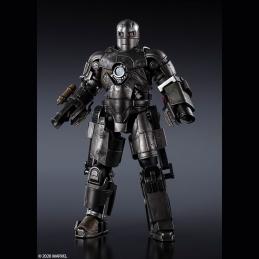 S.H. Figuarts Birth Of Iron Man Mk 1