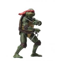 Ninja Turtles 1990 MOVIE RAPHAEL NECA
