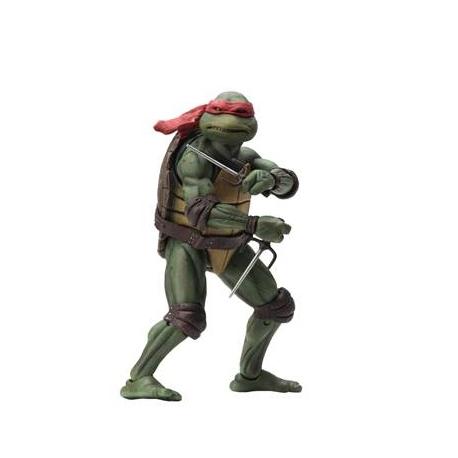 Ninja Turtles 1990 MOVIE RAPHAEL NECA, NINJA TURTLES