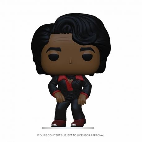 Action figure James Brown POP!, Music