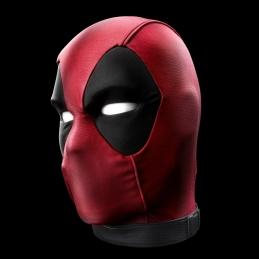 DC / Marvel / Avengers, Tête Deadpool interactive Hasbro Marvel