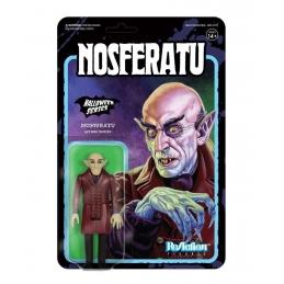 Nosferatu action figure ReAction Series Limited Edition SUPER7