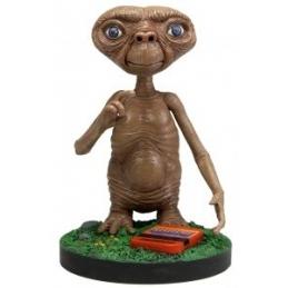 E.T. HEAD KNOCKER NECA
