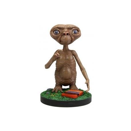 E.T. HEAD KNOCKER NECA, E.T.