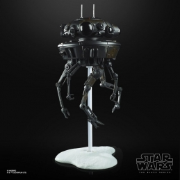 IMPERIAL PROBE DROIDE STAR WARS BLACK SERIES 40TH ANNIVERSARY
