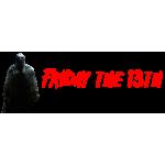 Friday The 13th/ Jason