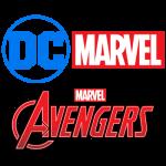 DC / Marvel / Avengers