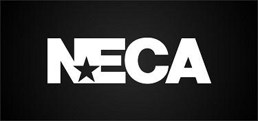Neca-Collection