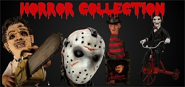 Horror-Collection
