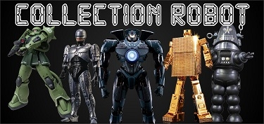 Collection-Robot